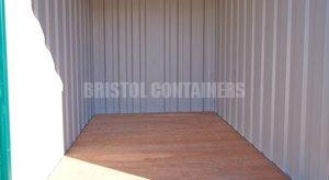 12ft Custom Container Bristol