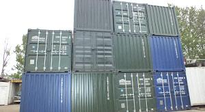 Container Sales Bristol