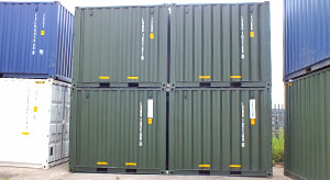 Shipping Container Sales Bristol