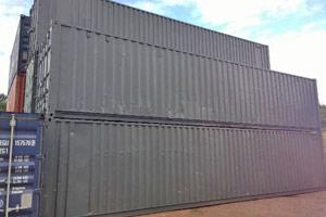 Shoe Storage Container Bristol