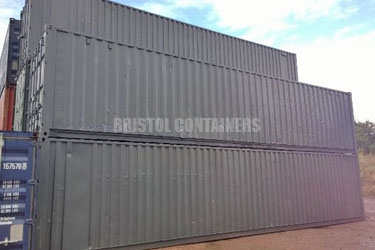Retail Container Storage